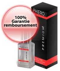 Garantie Phiero Premium